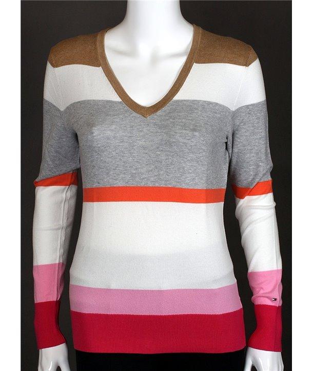 TOMMY HILFIGER tričko | svetřík | mikina dlouhý rukáv ZDARMA poštovné 962.279