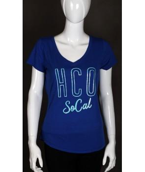 HOLLISTER dámské tričko 609.551 ZDARMA poštovné