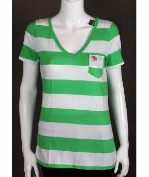 ABERCROMBIE & FITCH dámská tričko ZDARMA poštovné 606.697