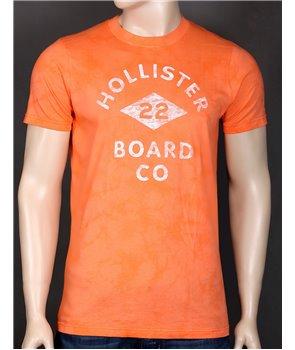 HOLLISTER pánské tričko ZDARMA poštovné 1334.008