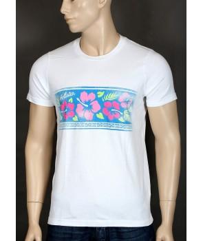 HOLLISTER pánské tričko ZDARMA poštovné 1076.001