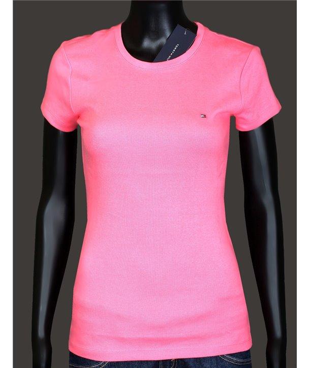 Tommy Hilfiger dámské tričko s poštovným Zdarma 1b63320e27a