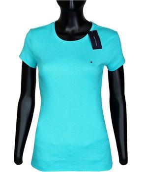Tommy Hilfiger dámské tričko 468004
