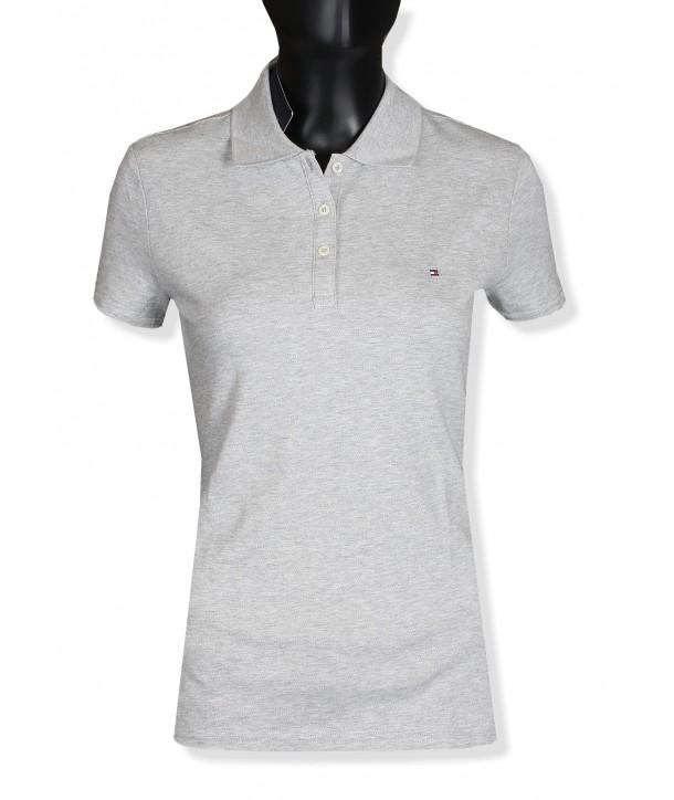 38f6a06c02 Tommy Hilfiger dámské polo tričko 544033 - usafashion.cz