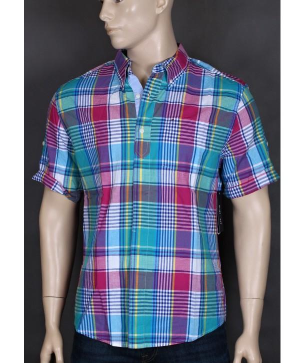TOMMY HILFIGER original pánská košile CUSTOM FIT C8878.100
