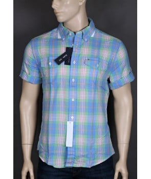 TOMMY HILFIGER original pánská košile ZDARMA poštovné SLIM FIT 819.472