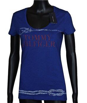 Tommy Hilfiger dámské tričko 442.422