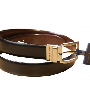 Tommy Hillfiger kožený pásek oboustranný 347.560