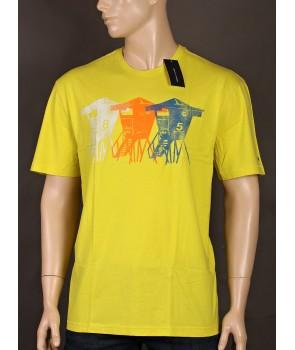Tommy Hilfiger pánské tričko 526.315