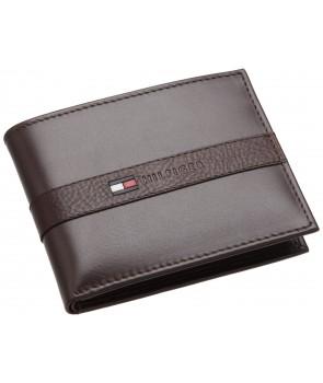 Tommy Hilfiger kožená pěněženka 3359X02
