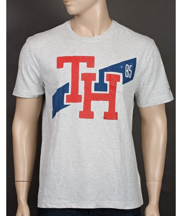 Tommy Hilfiger pánské tričko 781038