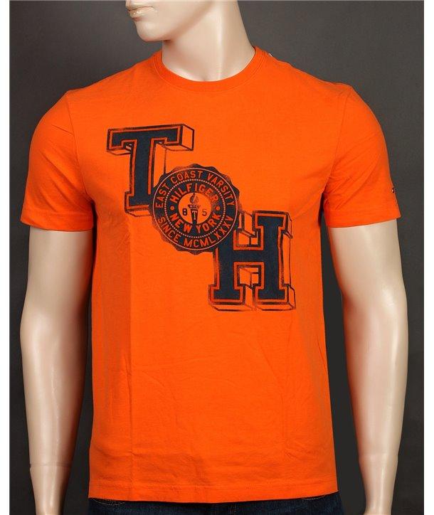 Tommy Hilfiger pánské tričko 765864