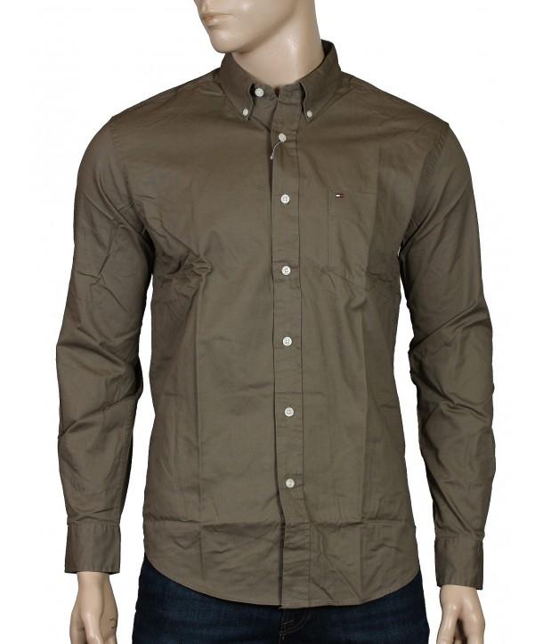 Tommy Hilfiger pánská košile 231270
