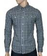 Tommy Hilfiger pánská košile Custom Fit 095352