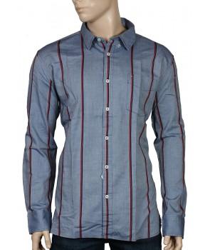 Tommy Hilfiger pánská košile Custom Fit 099601
