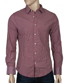 Tommy Hilfiger pánská košile Custom Fit 267946