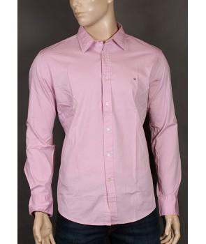 Tommy Hilfiger pánská košile Custom Fit 561698