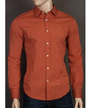 Tommy Hilfiger pánská košile Custom Fit 342010
