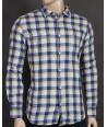 Tommy Hilfiger pánská košile Custom Fit 189272