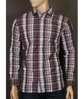 Tommy Hilfiger pánská košile Custom Fit 218064