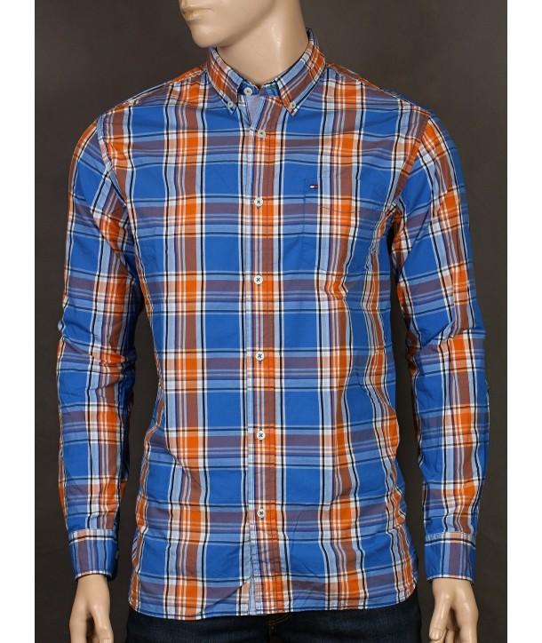 Tommy Hilfiger pánská košile Custom Fit 190465