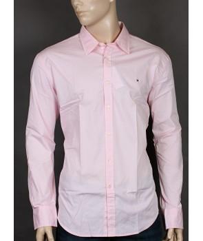 Tommy Hilfiger pánská košile Custom Fit 525684