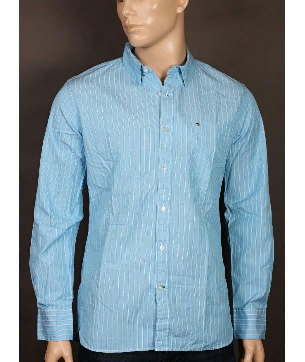 Tommy Hilfiger pánská košile Custom Fit 927867