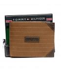 Tommy Hilfiger kožená pěněženka 31HP22X018