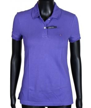 Tommy Hilfiger dámské polo tričko Easy Fit 658480