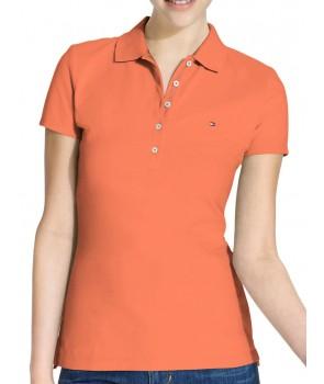 Tommy Hilfiger dámské polo tričko 323827