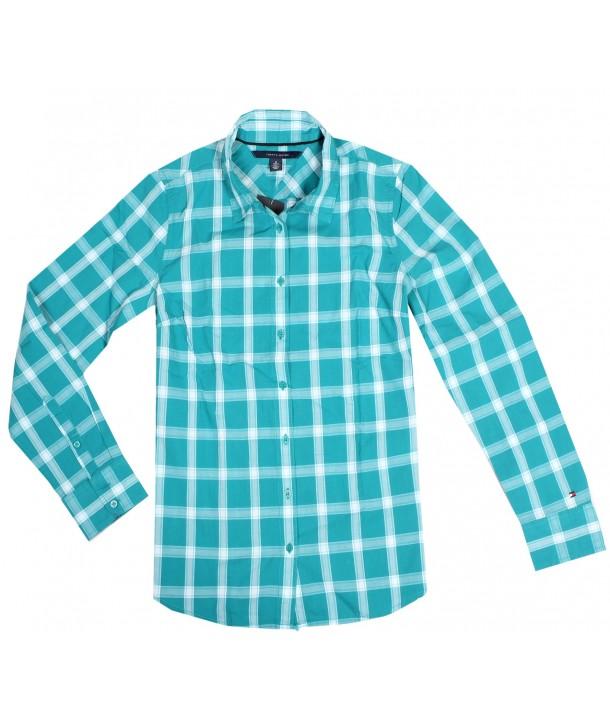 Tommy Hilfiger dámská košile pruhovaná 009306