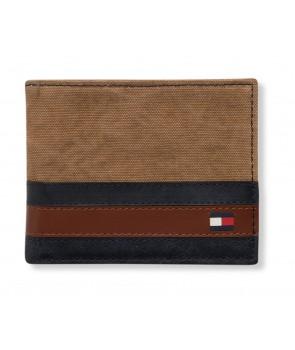 Tommy Hilfiger pánská peněženka 22X050340