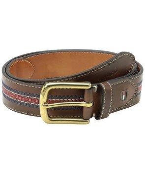 Tommy Hillfiger kožený pásek 3013255