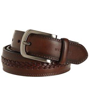 Tommy Hillfiger kožený pásek 3013257