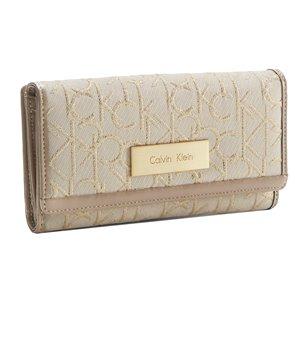 CALVIN KLEIN dámská peněženka C02348
