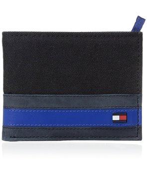 Tommy Hilfiger pánská peněženka 31TL22X