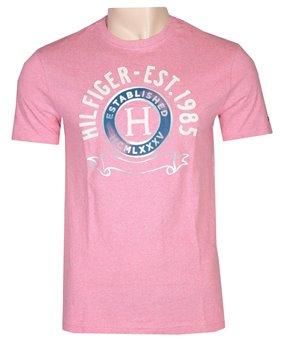 Tommy Hilfiger pánské tričko 471660