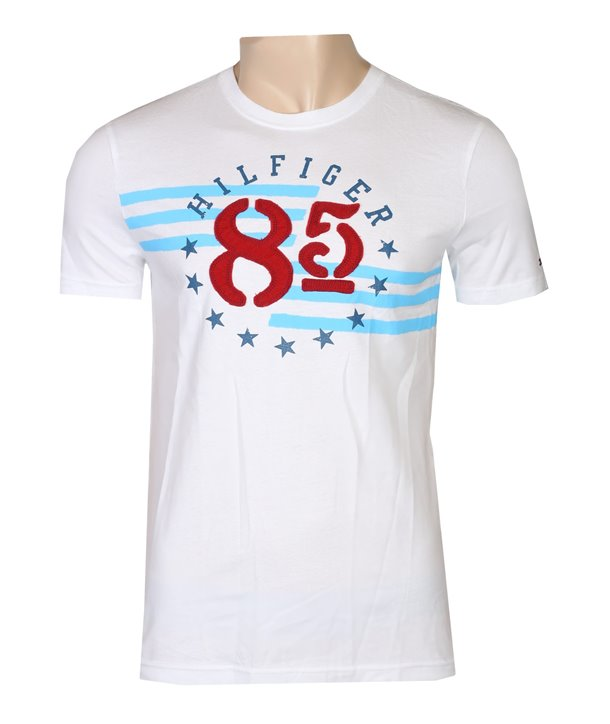 Tommy Hilfiger pánské tričko 479100