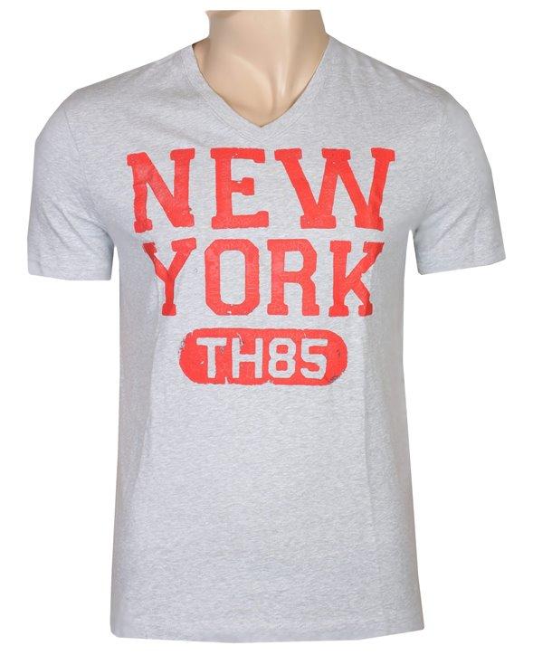 Tommy Hilfiger pánské tričko 230724