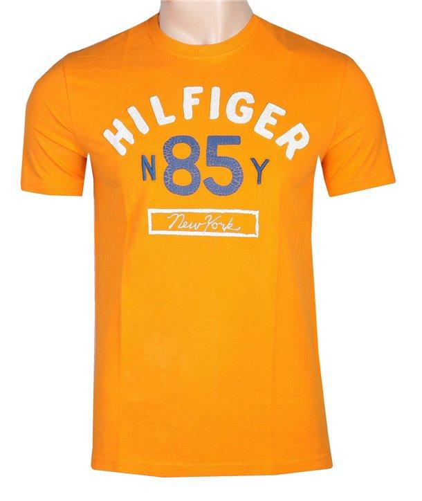 Tommy Hilfiger pánské tričko 486073