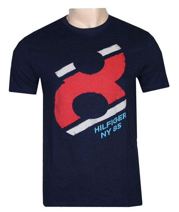Tommy Hilfiger pánské tričko Athlete 757475 - usafashion.cz 43280bd3d60