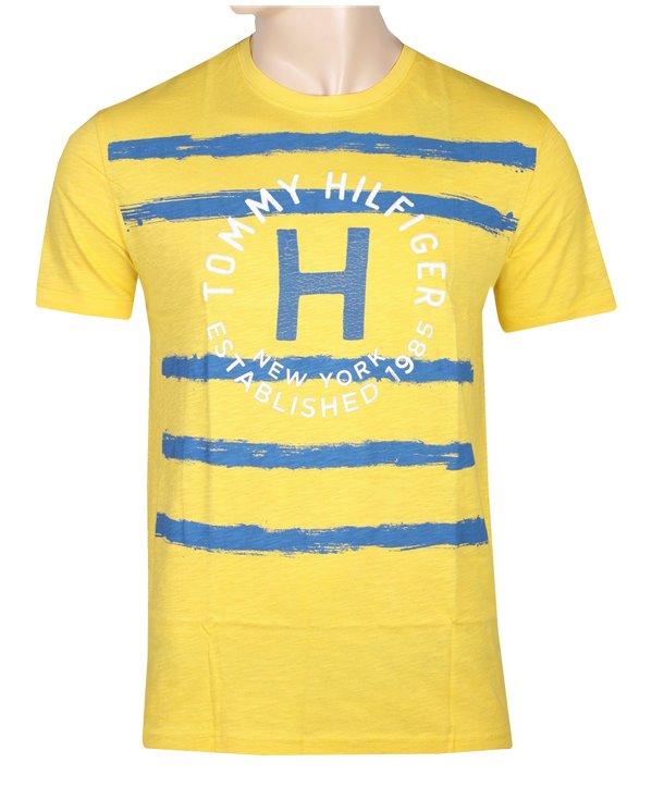 Tommy Hilfiger pánské tričko 188811