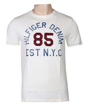 Tommy Hilfiger pánské tričko 202003