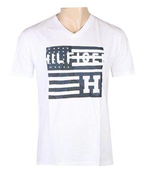 Tommy Hilfiger pánské tričko 199100