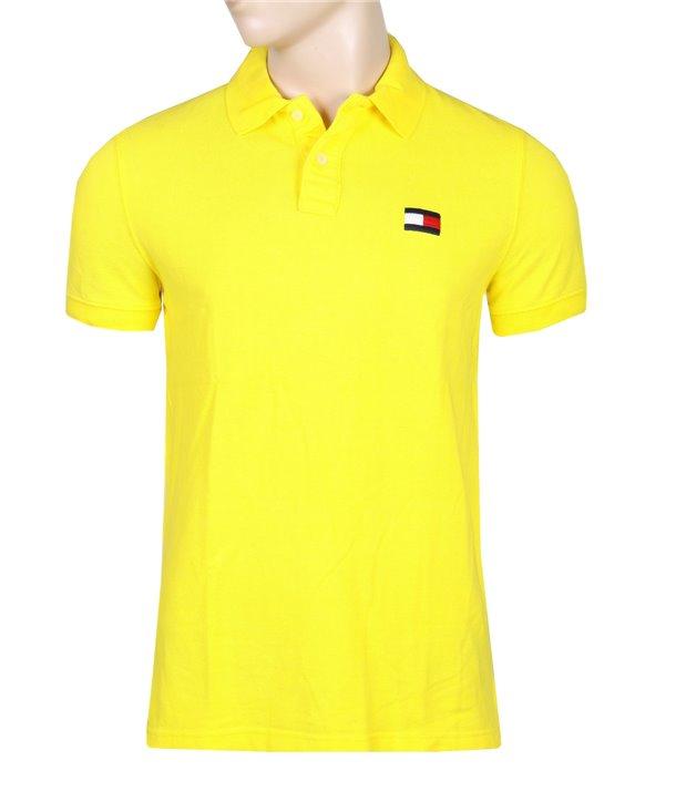Tommy Hilfiger pánské polo tričko 639752