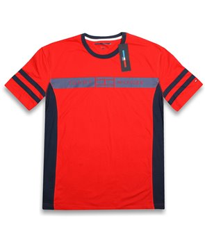Tommy Hilfiger Sport pánské polo tričko 651472