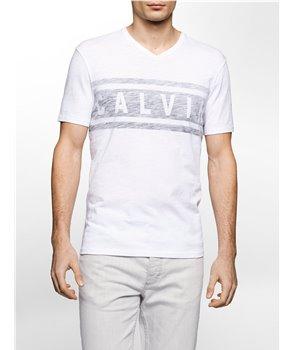 Calvin Klein pánské tričko Classic Fit K917