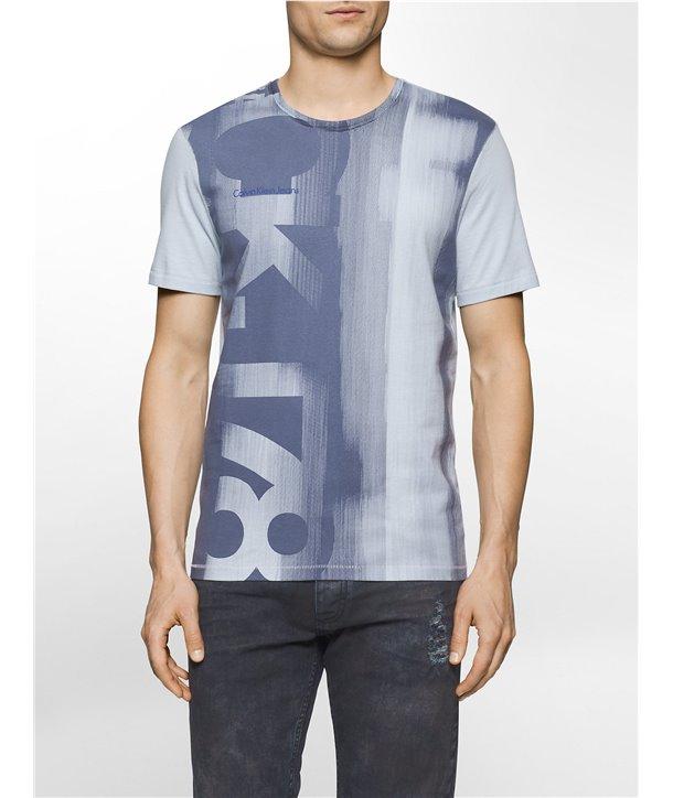 Calvin Klein pánské tričko P273