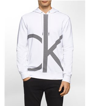 Calvin Klein pánské mikina hoodies přes hlavu P268