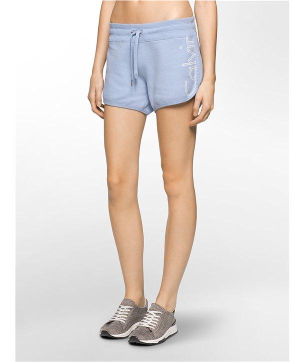 Calvin Klein dámské kraťasy S8804